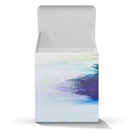 """Коробка для кружек """"Rainbow"""" - любовь, радуга, счастье, радость, веселье"""