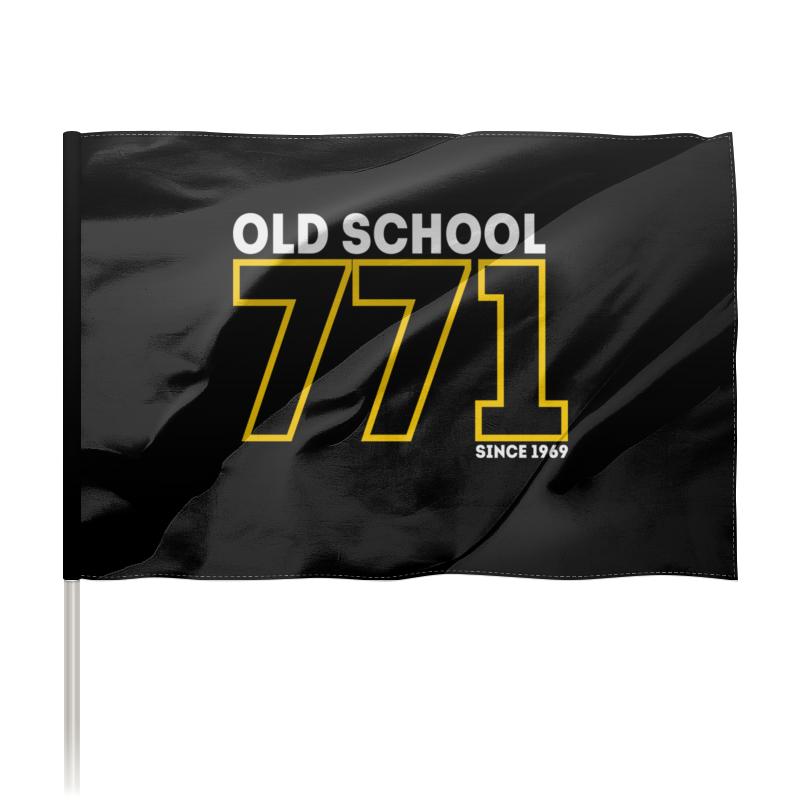 Флаг 135x90 см Printio 771 флаг