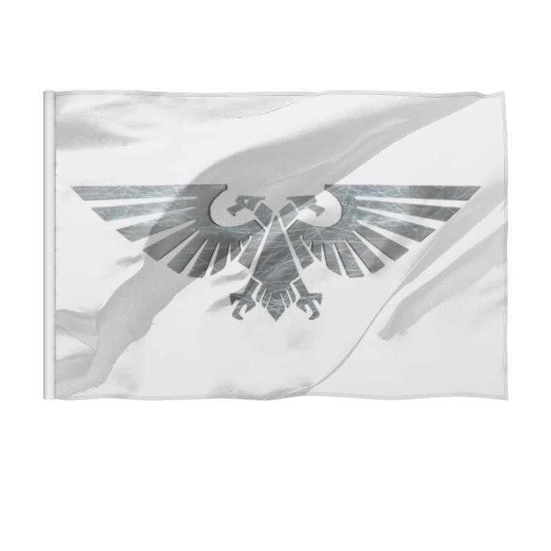 Printio For the emperor! флаг 135x90 см printio космос