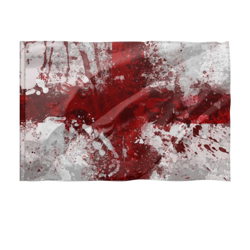 купить Флаг 150x100 см Printio Англия по цене 1570 рублей