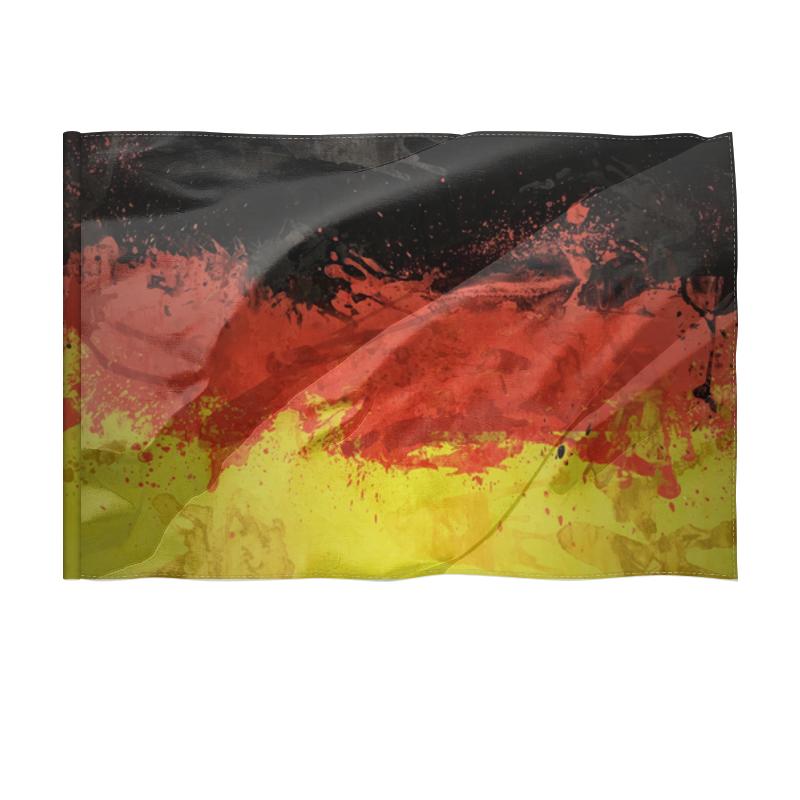 купить Флаг 150x100 см Printio Германия по цене 1570 рублей