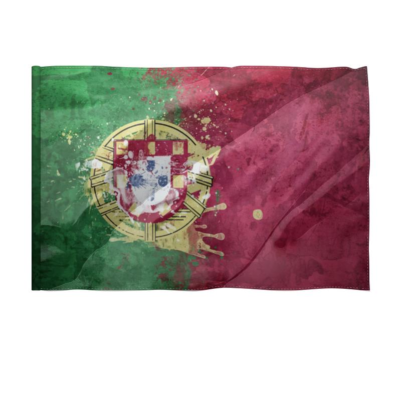 Флаг 150x100 см Printio Португалия