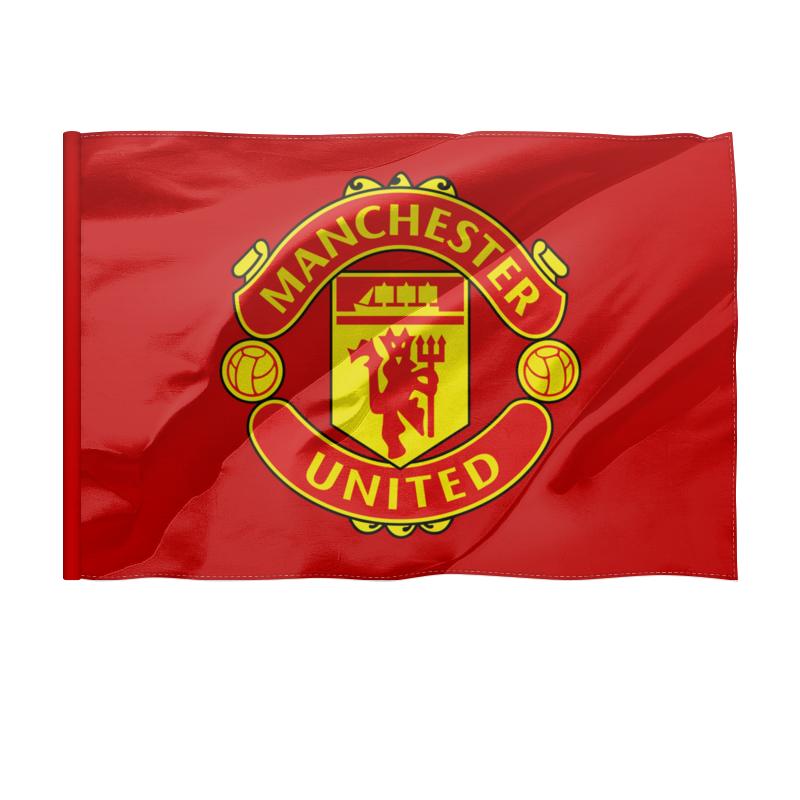 Флаг 150x100 см Printio Манчестер юнайтед флаг 150x100 см printio россия