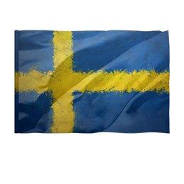 "Флаг 150x100 см ""Швеция"" - скандинавия, швеция, skandinavien, sweden"