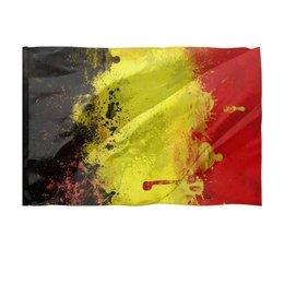 """Флаг 150x100 см """"Бельгия"""" - бельгия, belgium"""