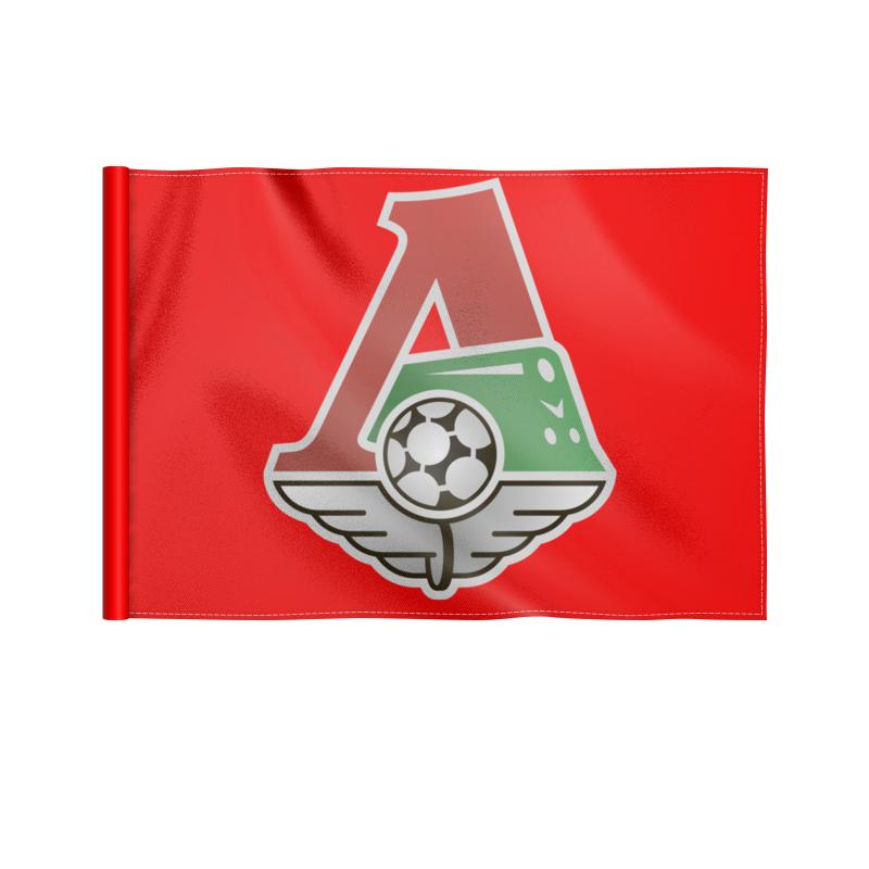 Флаг 22х15 см Printio Локомотив флаг 22х15 см printio без названия