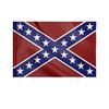 "Флаг 22х15 см ""Флаг Конфедерации США"" - война, америка, сша, конфедерация, флаг конфедерации"
