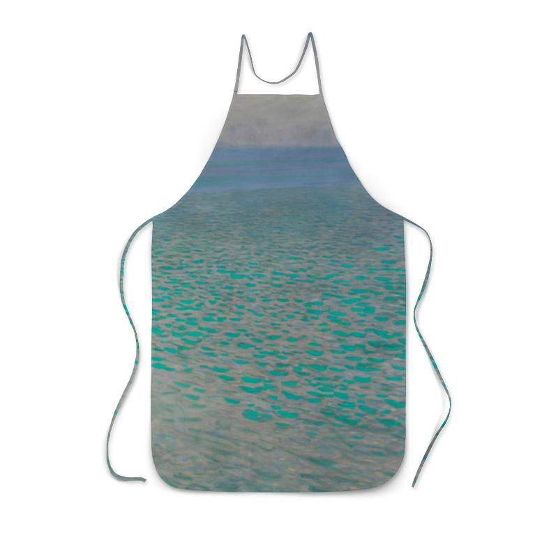 цены на Printio Озеро аттерзее (густав климт)  в интернет-магазинах