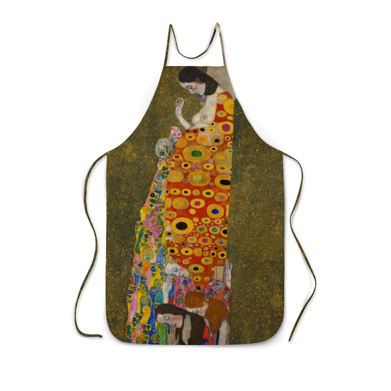 Printio Надежда ii (густав климт) футболка с полной запечаткой мужская printio большой тополь ii густав климт