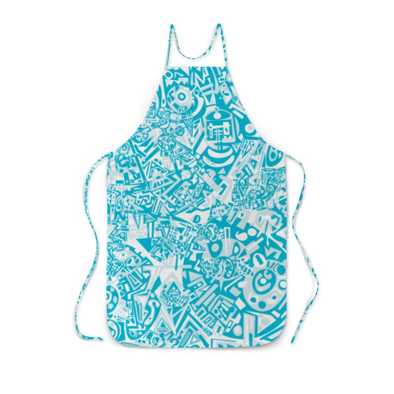 Фартук с полной запечаткой Printio Ccddmvbh523 фартук с полной запечаткой printio домашняя кухня с полной запечаткой