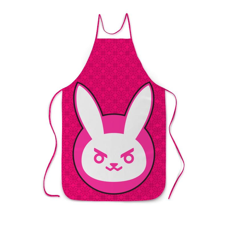 Фартук с полной запечаткой Printio Rabbit цена