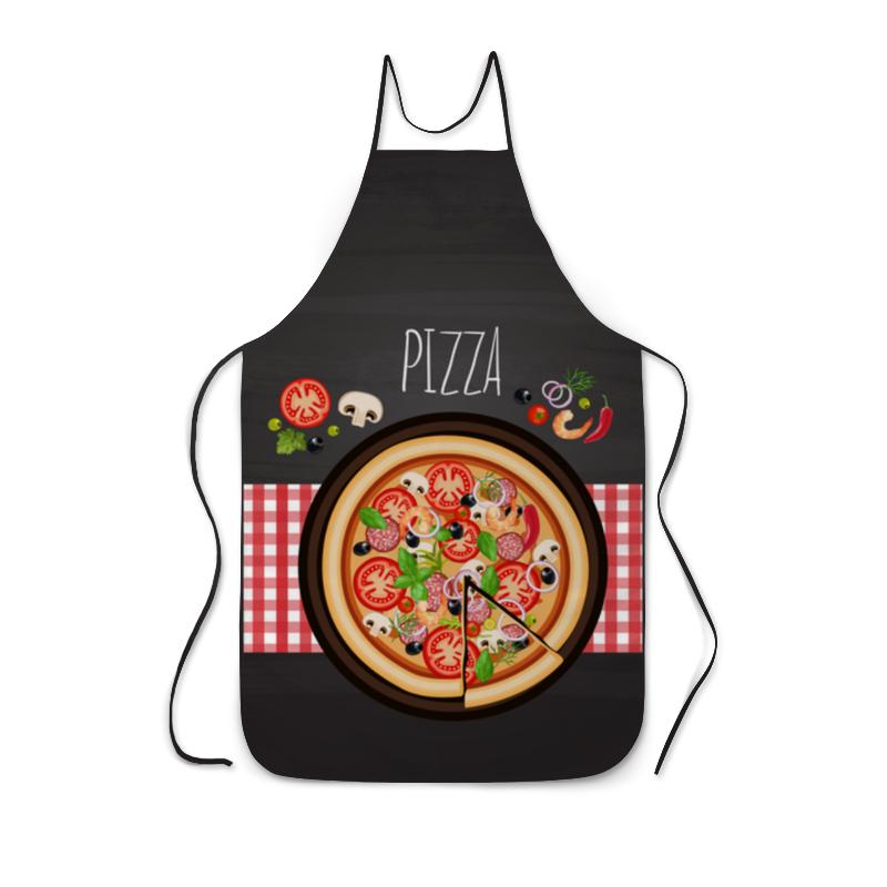 Printio Итальянская пицца цена