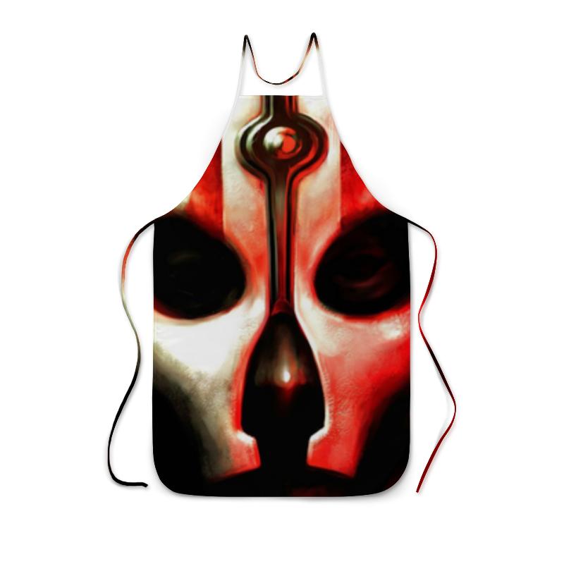 Фартук с полной запечаткой Printio Звёздные войны (star wars)