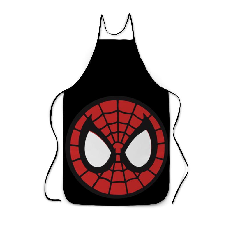 Фартук с полной запечаткой Printio Spider-man / человек-паук рюкзак с полной запечаткой printio spider man человек паук