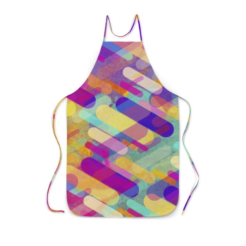 Printio Разноцветная абстракция