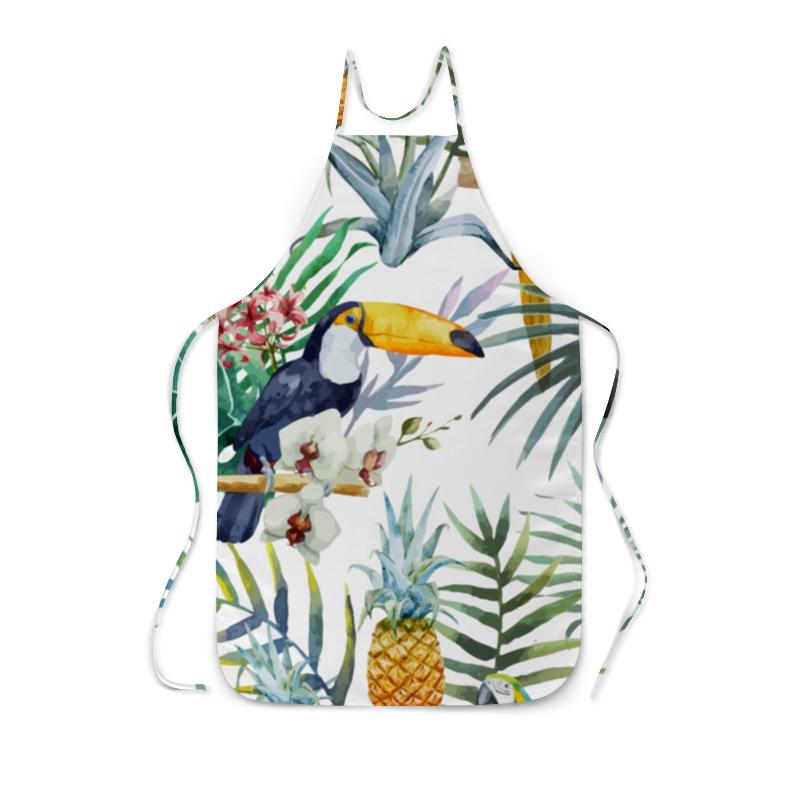 лучшая цена Printio Пеликан и ананас