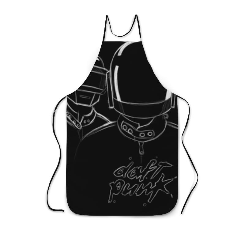 Фартук с полной запечаткой Printio Daft punk валентин пикуль николаевские монте кристо