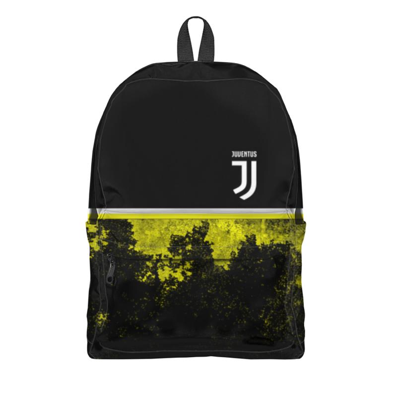 Printio Juventus sport mojo pax рюкзак sport bascket ball