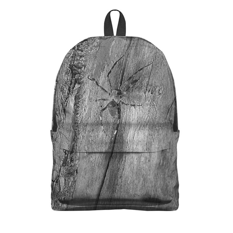 Рюкзак 3D Printio Паук.