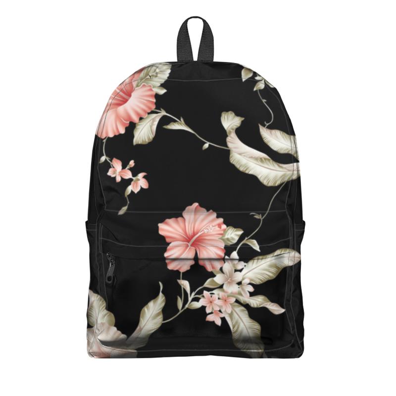 Printio Черный женский городской ай ши oiwas новые письма напечатаны дамы рюкзак корейский случайные мешок плеча черный женский ocb1620