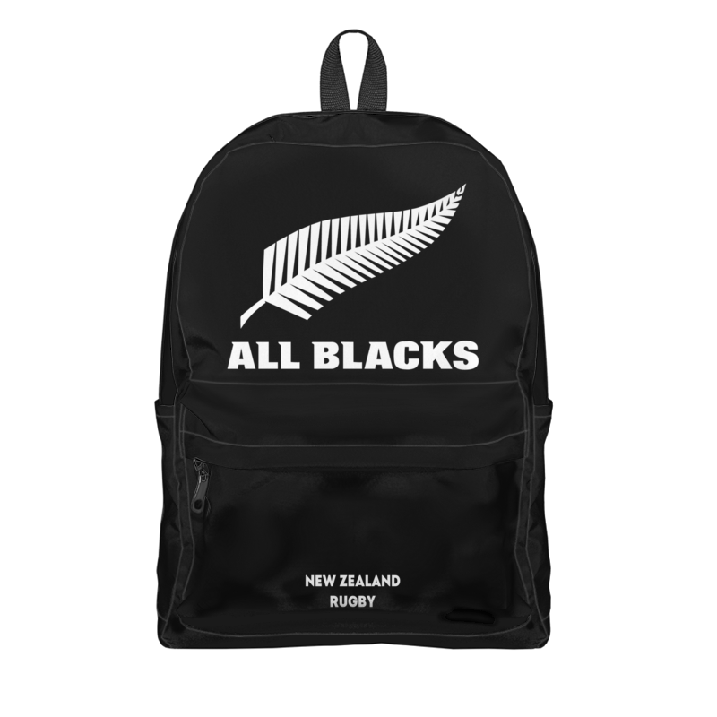 Рюкзак 3D Printio All blacks холст 30x40 printio all blacks stars
