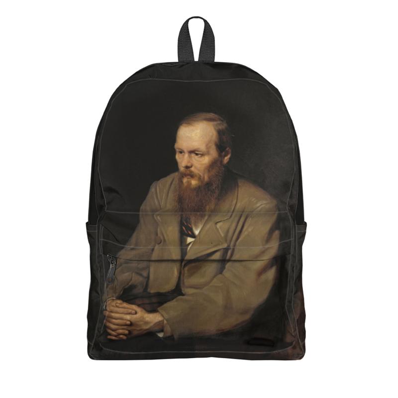 цены на Printio Портрет федора михайловича достоевского  в интернет-магазинах