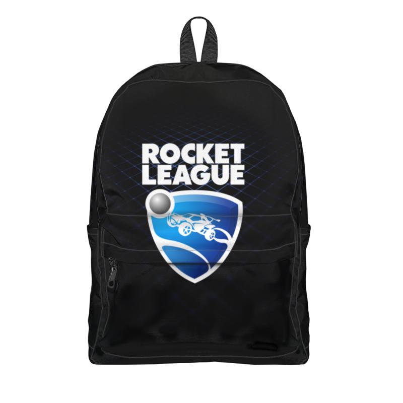 Printio Rocket league мотоботы joe rocket