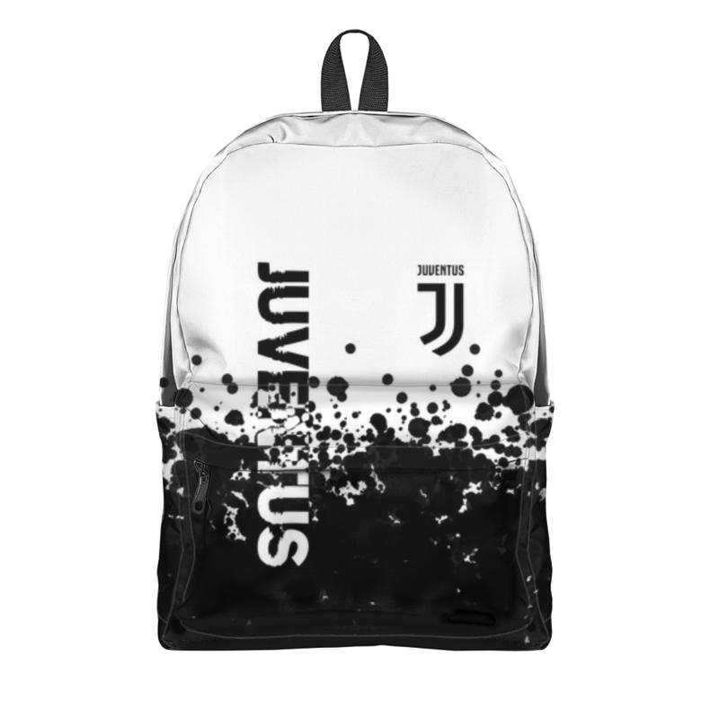 Printio Juventus sport рюкзак из старых джинс