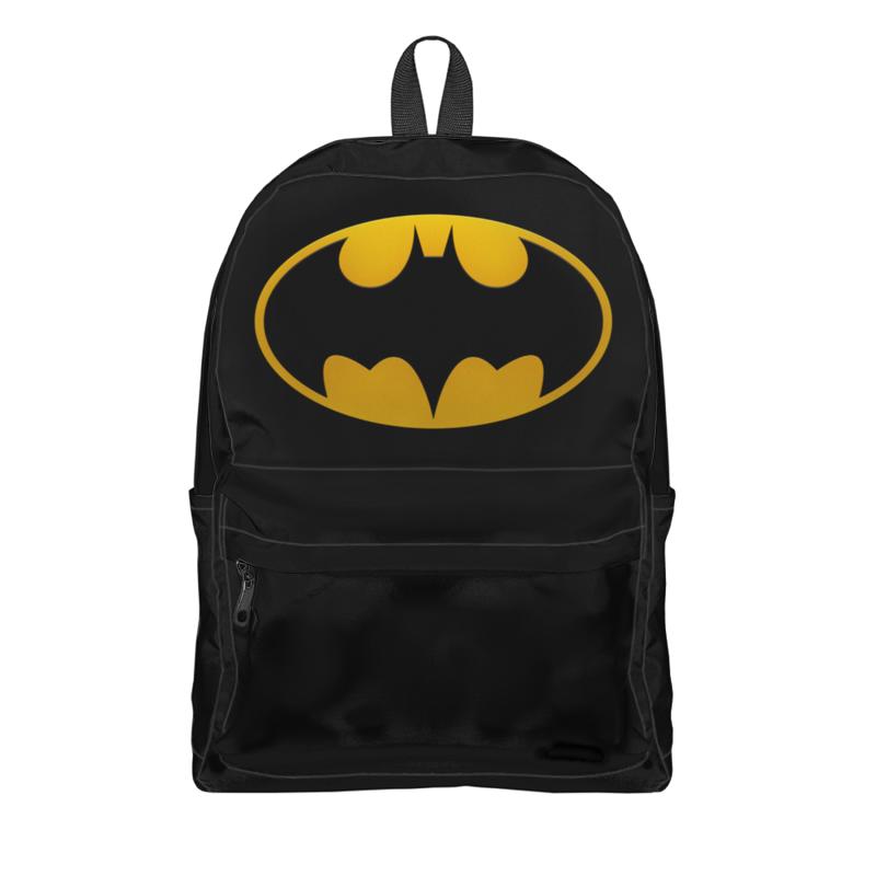 Рюкзак 3D Printio Бетмен цены онлайн