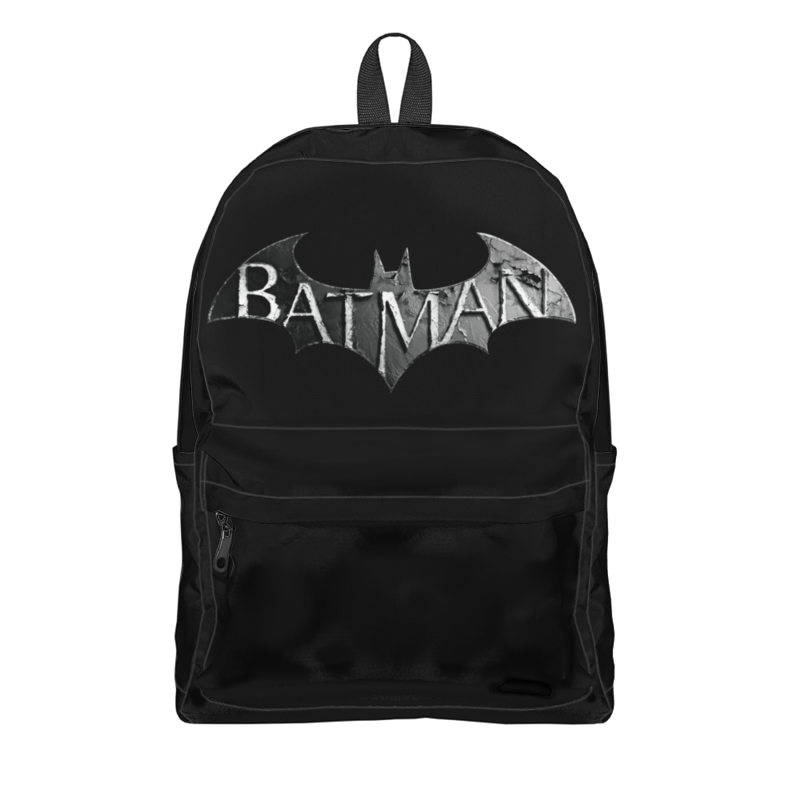 Рюкзак 3D Printio Бетмен рюкзак 3d printio бетмен