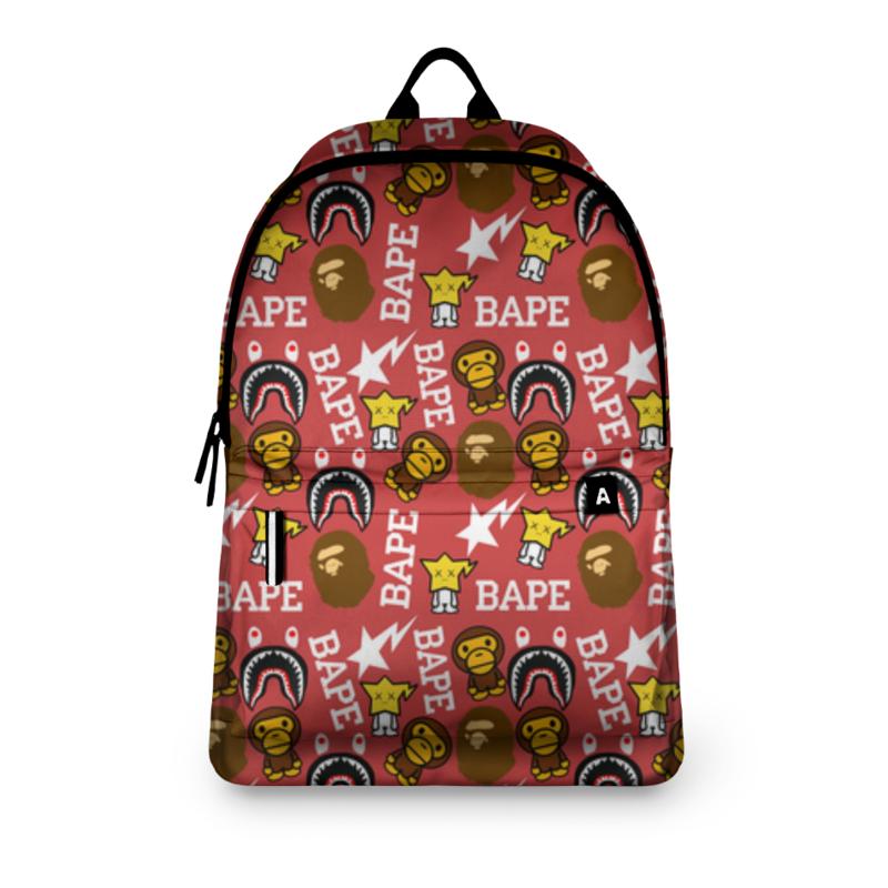 Printio Bape pattern цена