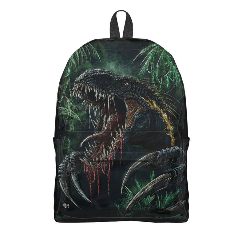 Printio Динозавры фэнтези динозавры