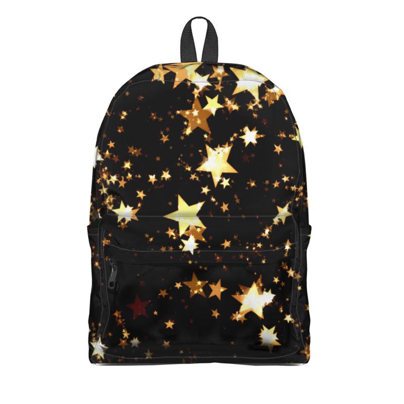 Рюкзак 3D Printio Звездный т рюкзак punta cana
