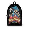 "Рюкзак 3D ""Sonic the Hedgehog"" - игра, соник"