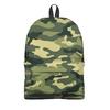 """Рюкзак 3D """"хаки."""" - хаки, военные, комуфляж"""