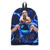 """Рюкзак 3D """"Lady Gaga"""" - музыка, жене, мужчине, леди гага, меломанам"""