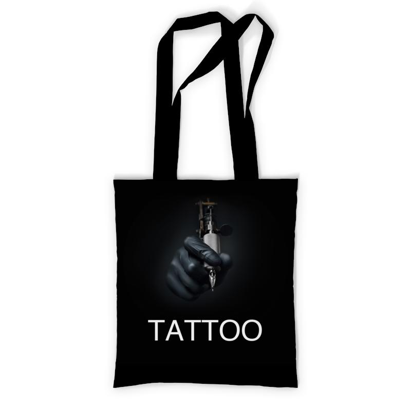 Printio Мастер татуировок. игла для татуировок blue stone 50 1rl 3rl 5rl 7rl 9rl 1205rl