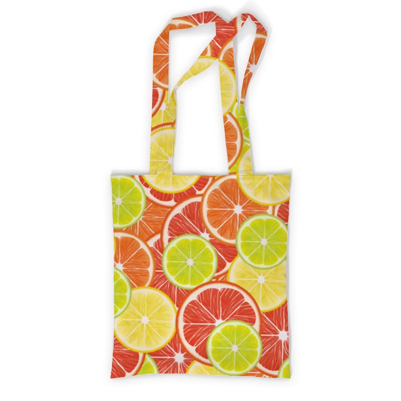 Printio Цитрусы сумка printio лимон