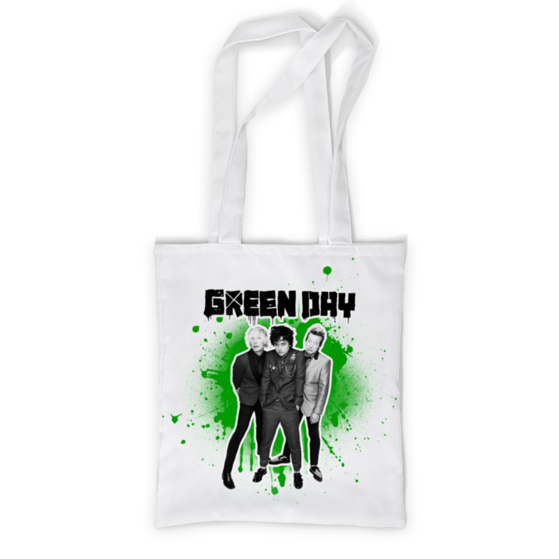 лучшая цена Printio Green day