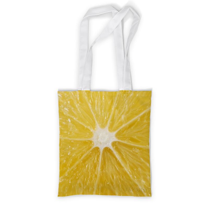 Printio Lemon сумка printio лимон