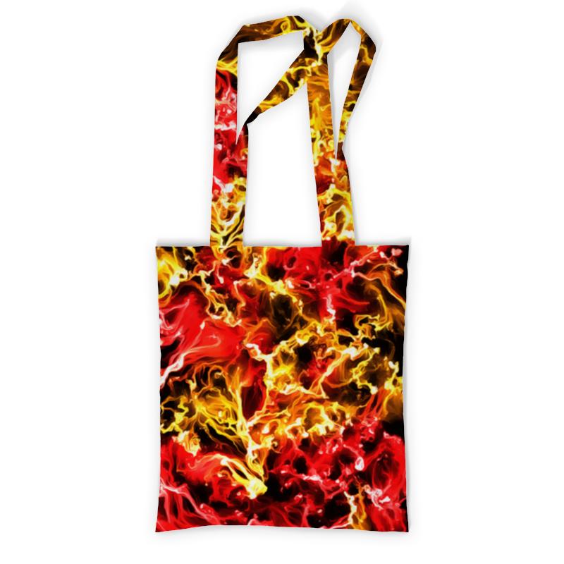 Сумка с полной запечаткой Printio Имаджинейшн рюкзак с полной запечаткой printio имаджинейшн