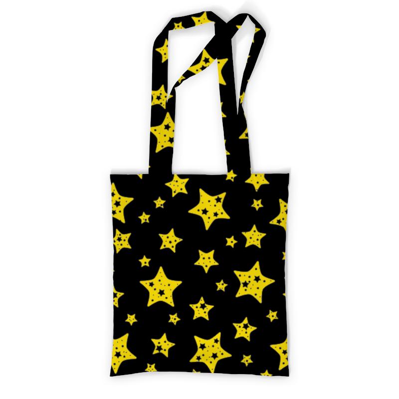 Printio Звёзды сумка printio звёзды футбола
