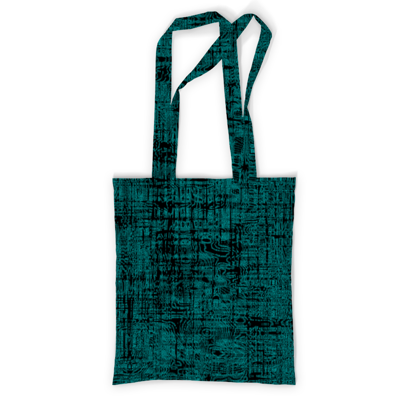 Сумка с полной запечаткой Printio Сетчатая абстракция сумка с полной запечаткой printio синяя абстракция