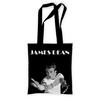 """Сумка с полной запечаткой """"James Dean Джеймс Дин"""" - james dean, rebel without a cause, джеймс дин, бунтарь без причины, легенда"""