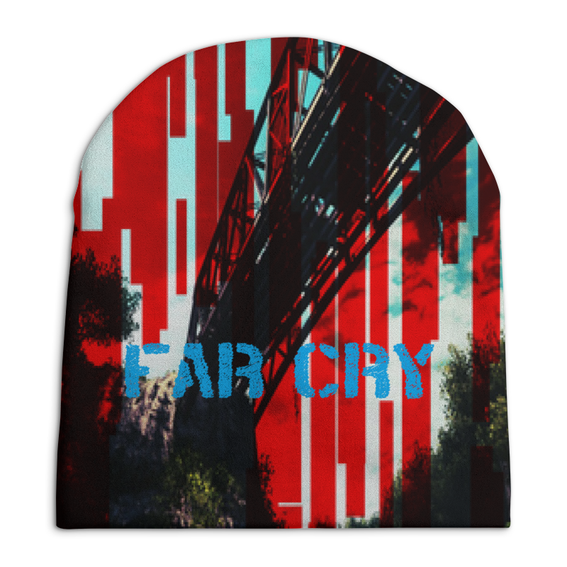 Printio Far cry цена и фото