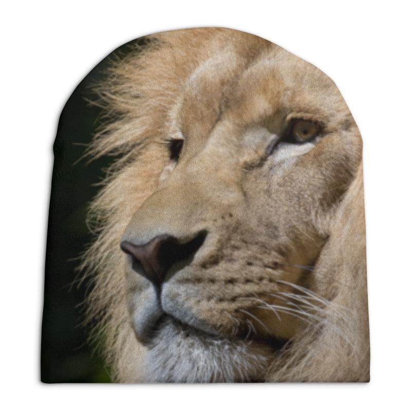 Printio Хищник лев детский свитшот унисекс printio хищник лев