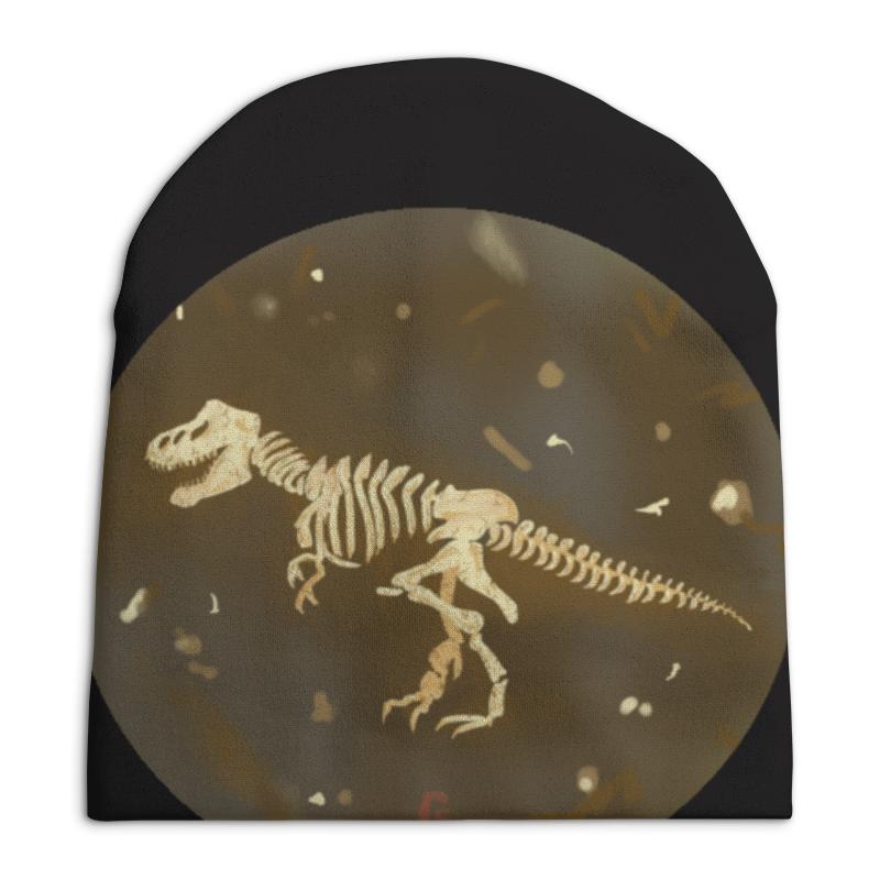 Printio Скелет динозавра евгений соломенко час ч или ультиматум верноподданного динозавра