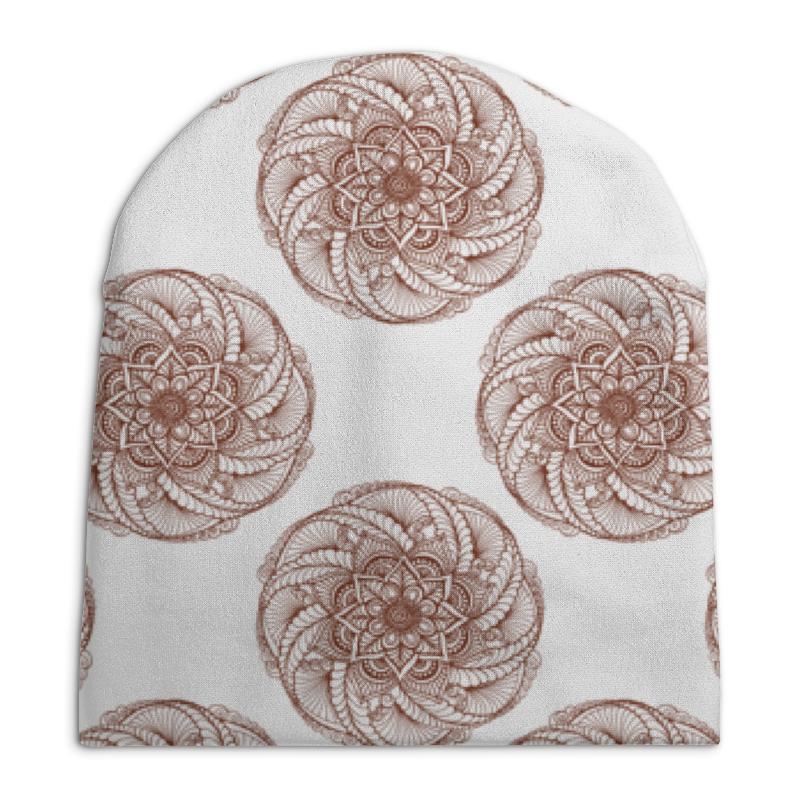 Printio Орнамент в стиле росписи хной подушка 60х40 с полной запечаткой printio цветочный орнамент в стиле народной росписи
