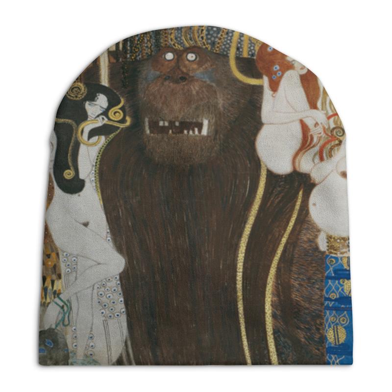 цена на Printio Враждебные силы (густав климт)