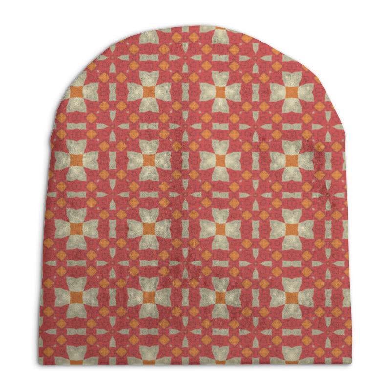 Шапка унисекс с полной запечаткой Printio Omrewq4300 шапка унисекс с полной запечаткой printio боярыня морозова василий суриков